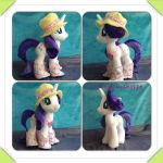 Simple ways Rarity for Sale by Littlestplushoppe