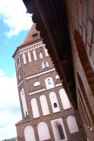 Castle Mir 12 by Panopticon-Stock
