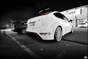 StreetFez Focus RS by DavysGT