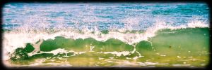 Wave by tspargo-photography