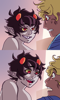 i mean i guess this would qualify as davekat by colorwonders