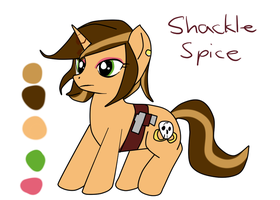 Shackle Spice by Incinerater