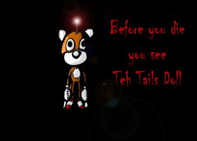Teh tails doll by tinmanti