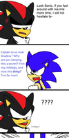 SoniComic Page 27 by SugarlessGum