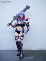 Wild flower 2 by Shoko-Cosplay