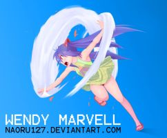 WENDY MARVELL CH310 by eltk