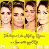 Photopack de Miley Cyrus 028 by MeeL-Swagger