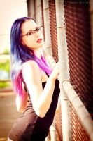 Caged Above The World 5 by MordsithCara