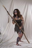 Model: Pictish by dAPaganStock