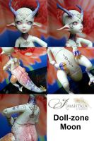 Dollzone Moon by Atelier-Cynamon