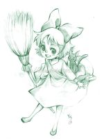 Kiki version one by lince