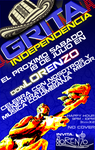 grita independencia by Judapi