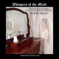 Whispers of the Mind Cover by UniqueNudes