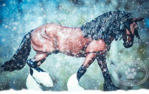 Snow by BamaBelle2012