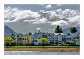 Harrison Hot Springs Village by jasonwilde