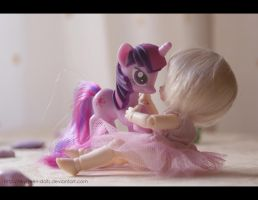 My Little Pony by MySweetQueen-Dolls
