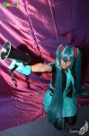 Hatsune Miku Cosplay: Love is war 8 by ROYAL1105