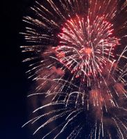 Firework I by Beccis1995