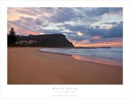 North Avoca Natural HDR by MattLauder