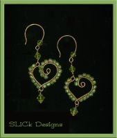 Jealous Hearts by SLiCkDesigns