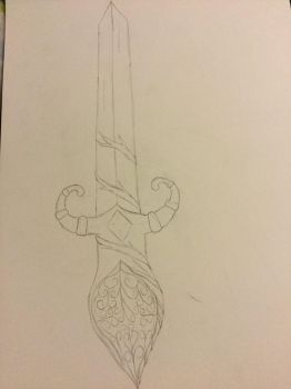 Earth sword  by Concho10