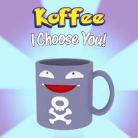 Koffee by UnexpectedToy