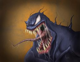 We are Venom by munoa13