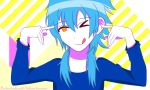 Dramatical Me!Me!Me! by lostinadarkworld