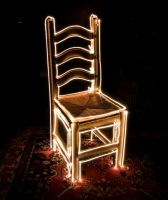Chair... by PedroKin