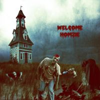 welcome homzie by solitudeinme
