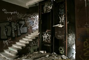 lift by oSpi