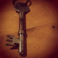 165 Key by DistortedSmile