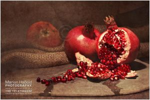 grenadine by Finvara