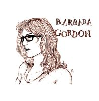 Barbara Gordon by KareauxLine