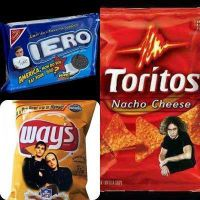My chemical snacks. by The-MCR-Fan-Club
