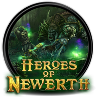 Heroes of Newerth - Icon by Blagoicons