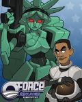 O-Force:Obama by Lysol-Jones