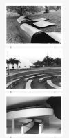 Movement - Sequence of Photos by LizChimati