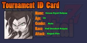 Tournament I.D by roseoffate45