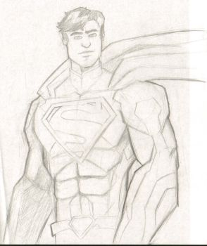 DSC 6.4.12 - Superman by A-Rob