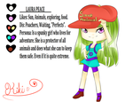 Laura Peace Adoptable [Open] by XxKEHD-HQxX