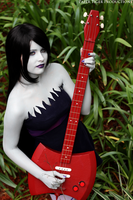 Marceline by Ceciliabot