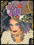 mad as a hatter II by AtomicStitches