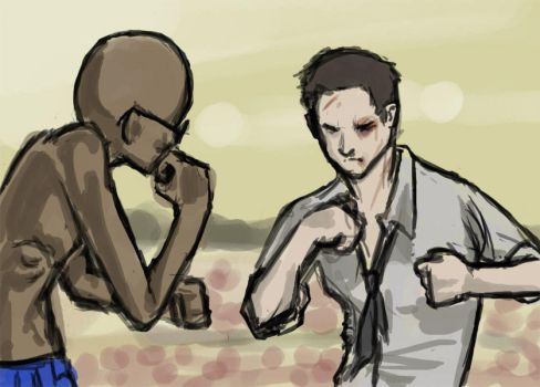 fight club what if by silverwing24