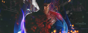 The Amazing Spiderman - Forum Signature by intencities