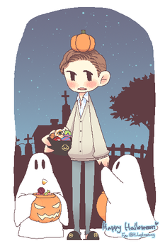2015 Halloween for RP by anon-141