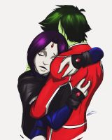 i will always love you by MegS-ILS