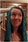 Silliness at the Bead Store by SweetMysterium