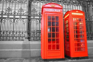 Londons calling.....again by BL4CKOUTphotography