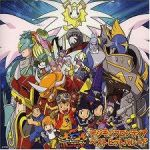 i love digimon by MRbobming55
